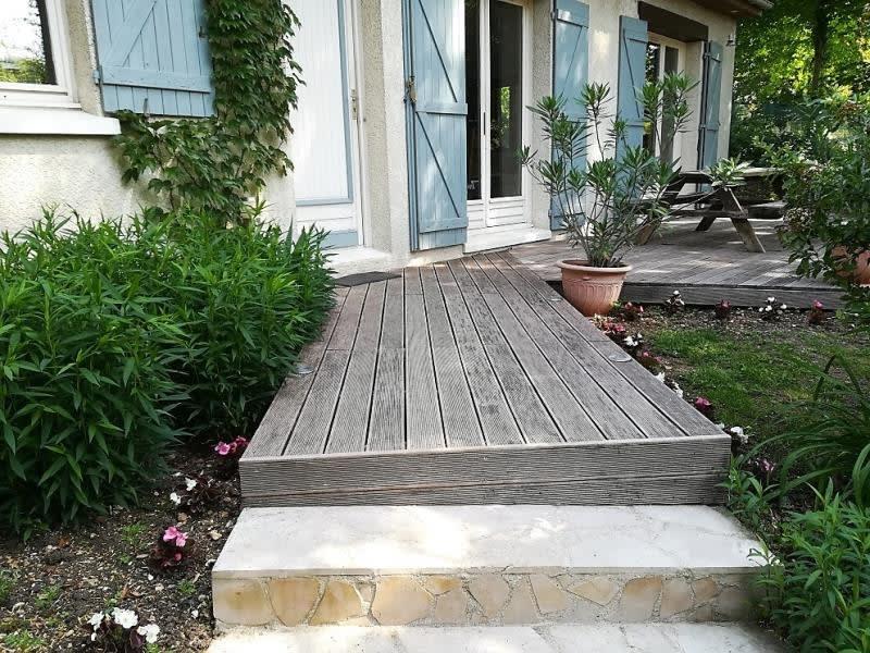 Sale house / villa La ferte sous jouarre 375000€ - Picture 2
