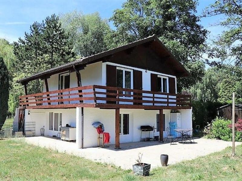 Sale house / villa La ferte sous jouarre 209000€ - Picture 2