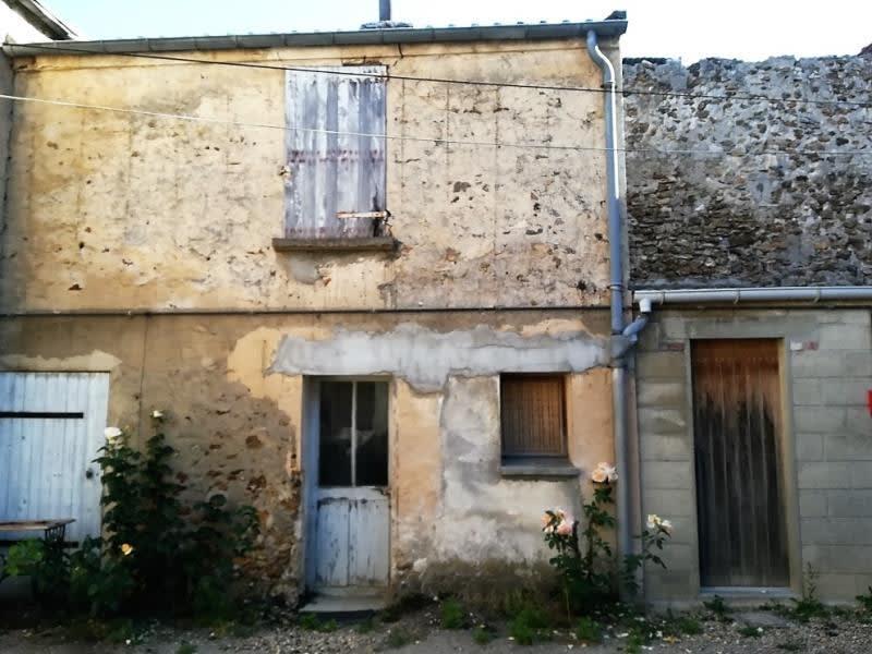 Sale house / villa La ferte sous jouarre 143000€ - Picture 7