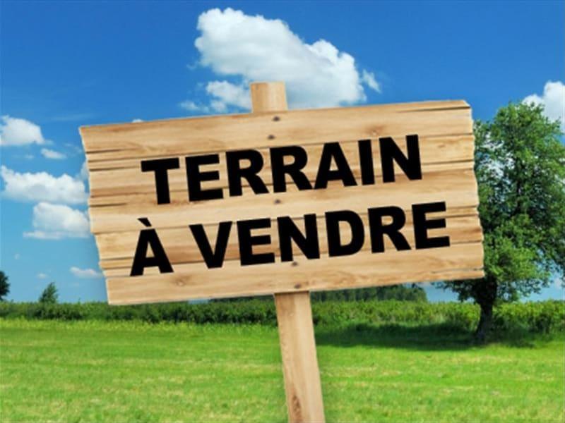 Vente terrain La ferte sous jouarre 118000€ - Photo 1