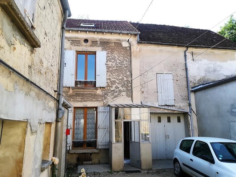 Sale house / villa La ferte sous jouarre 143000€ - Picture 8
