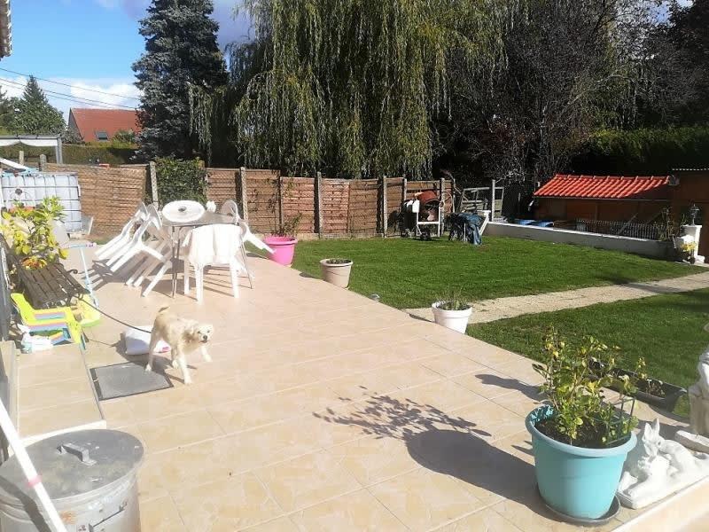 Vente maison / villa Changis sur marne 255000€ - Photo 3
