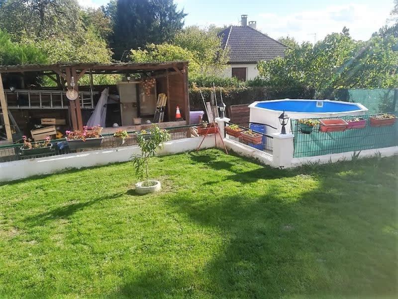 Vente maison / villa Changis sur marne 255000€ - Photo 4