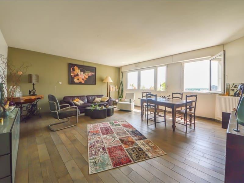 Sale apartment Suresnes 795000€ - Picture 2