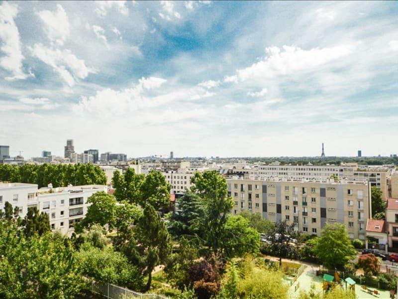 Sale apartment Suresnes 795000€ - Picture 3