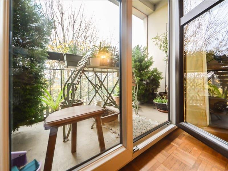 Sale apartment Suresnes 375000€ - Picture 1