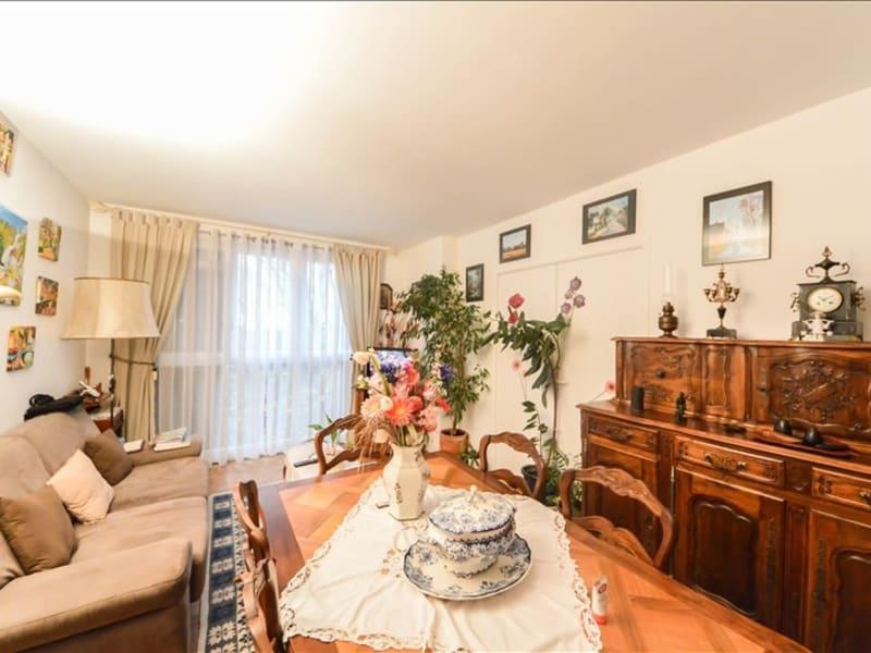 Sale apartment Suresnes 375000€ - Picture 2