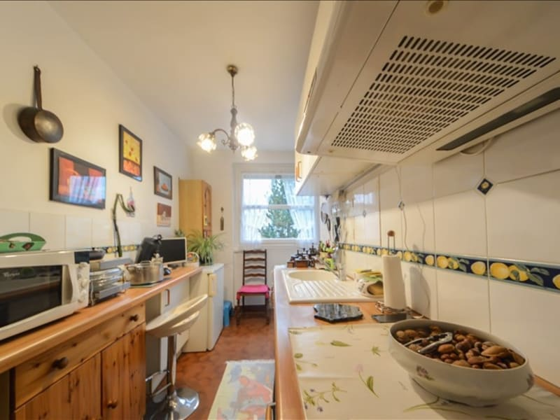Sale apartment Suresnes 375000€ - Picture 5