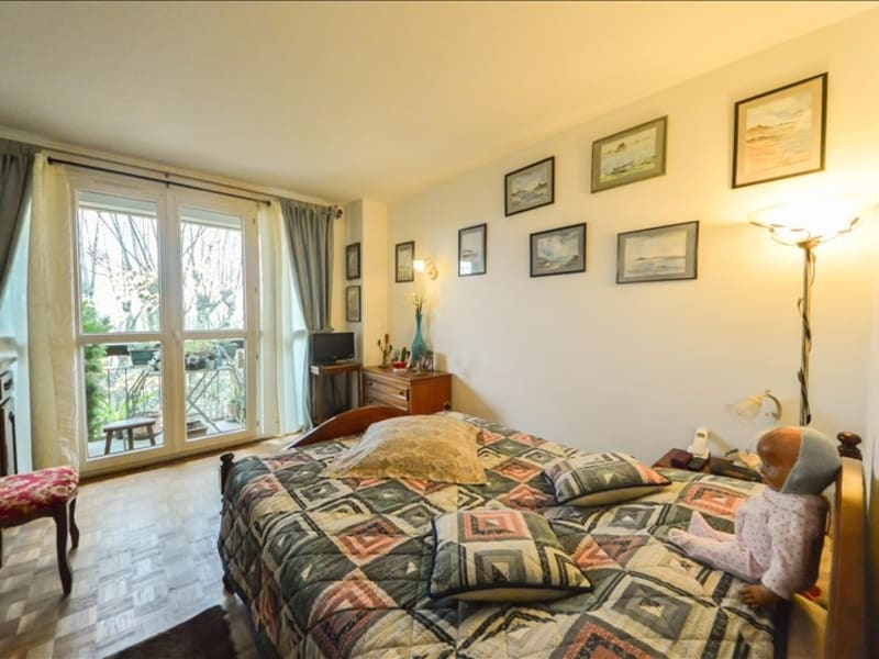 Sale apartment Suresnes 375000€ - Picture 7