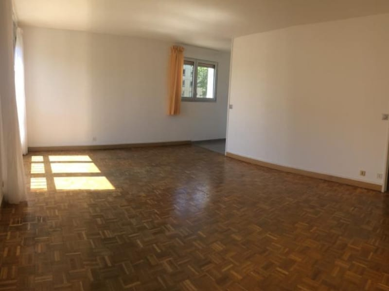 Sale apartment Cergy 149 000€ - Picture 2