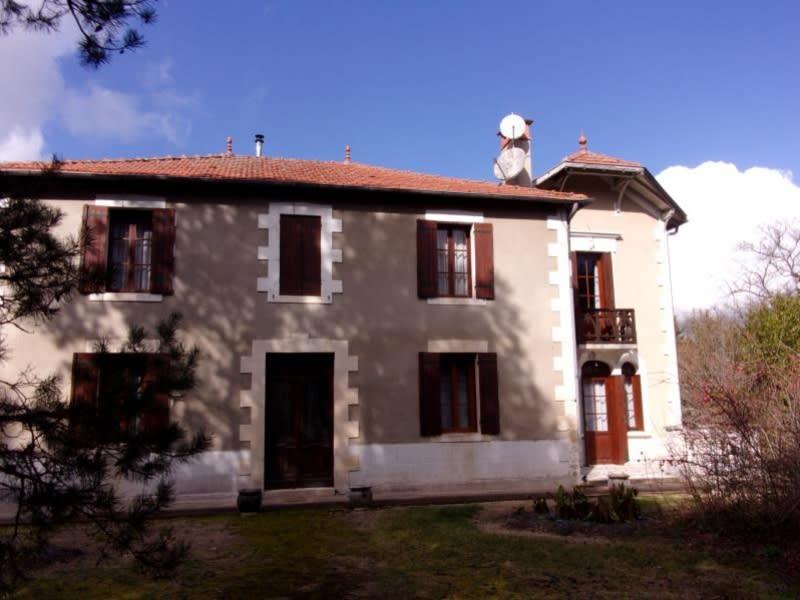Sale house / villa Callen 265000€ - Picture 1