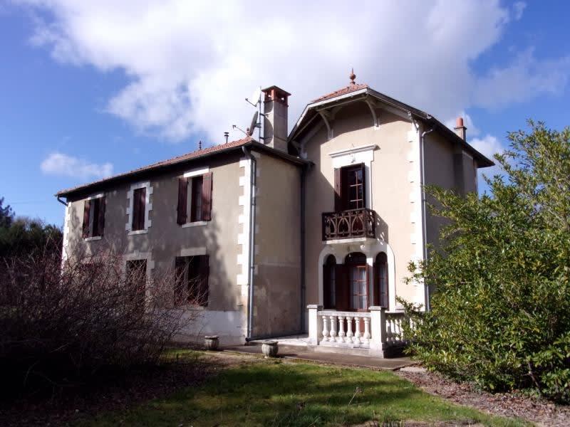 Sale house / villa Callen 265000€ - Picture 2