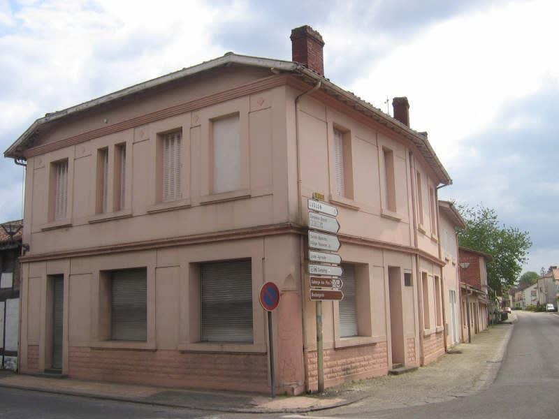 Vente maison / villa Sabres 163000€ - Photo 1