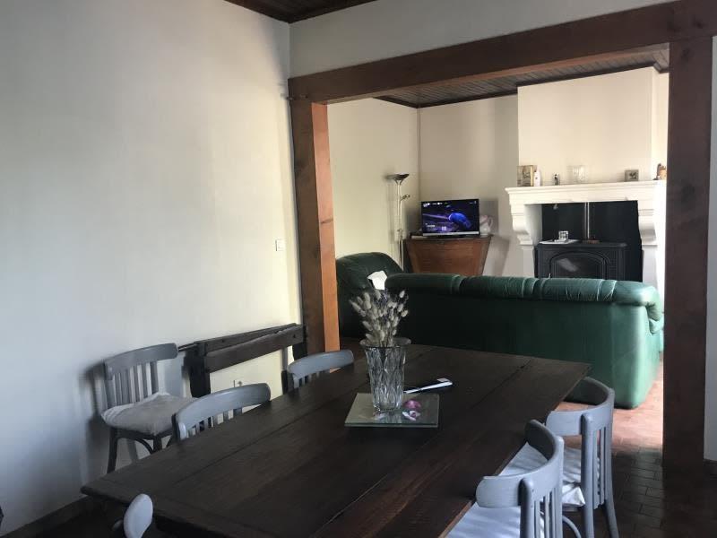 Vente maison / villa Commensacq 168000€ - Photo 3