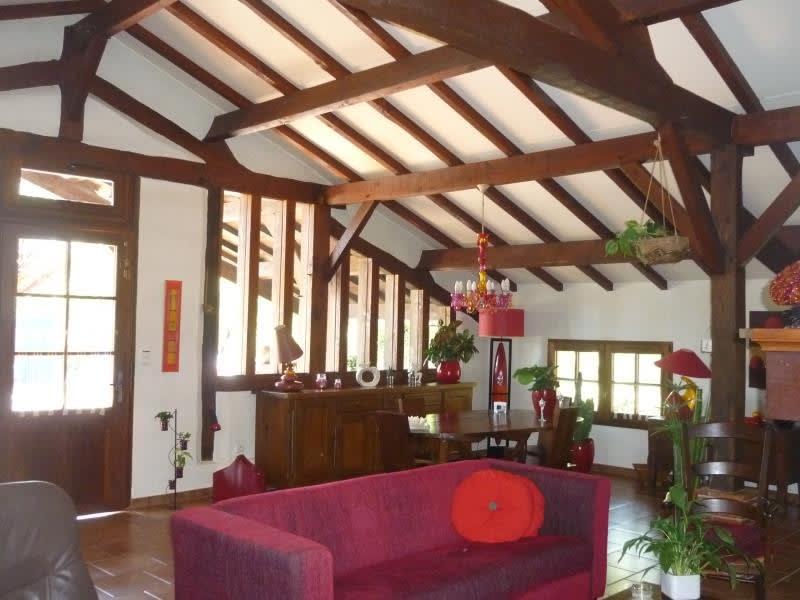 Sale house / villa Commensacq 232000€ - Picture 2