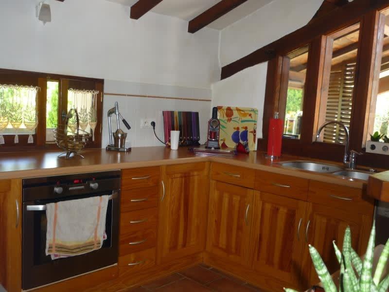 Sale house / villa Commensacq 232000€ - Picture 3
