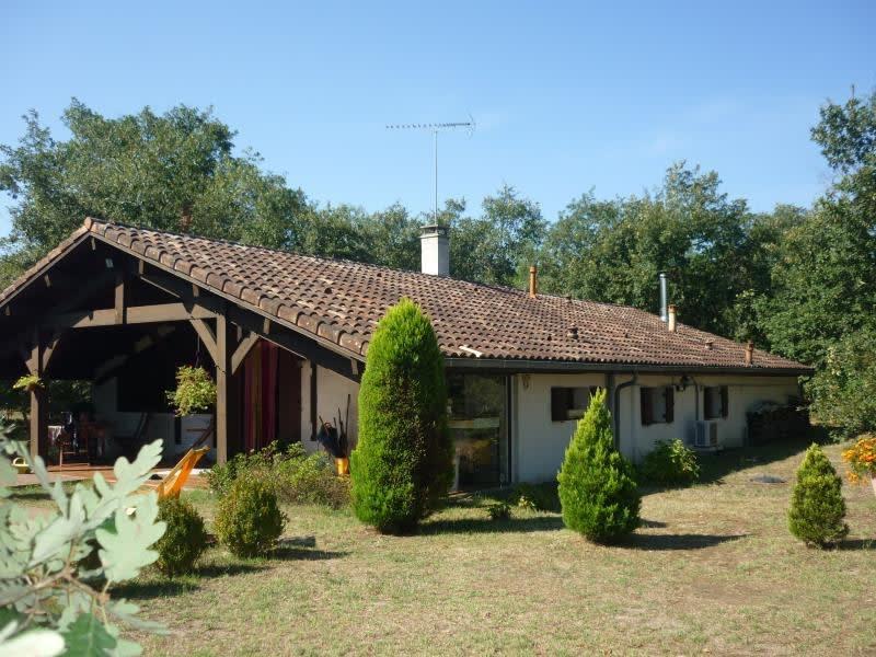 Sale house / villa Commensacq 232000€ - Picture 6
