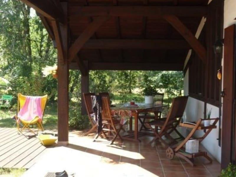 Sale house / villa Commensacq 232000€ - Picture 8