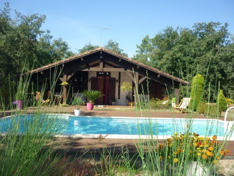 Sale house / villa Commensacq 232000€ - Picture 12