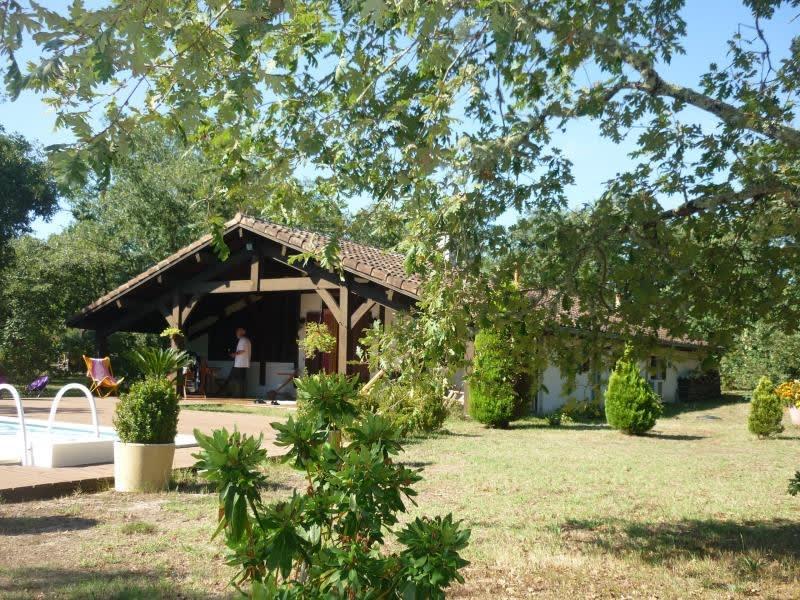 Sale house / villa Commensacq 232000€ - Picture 15