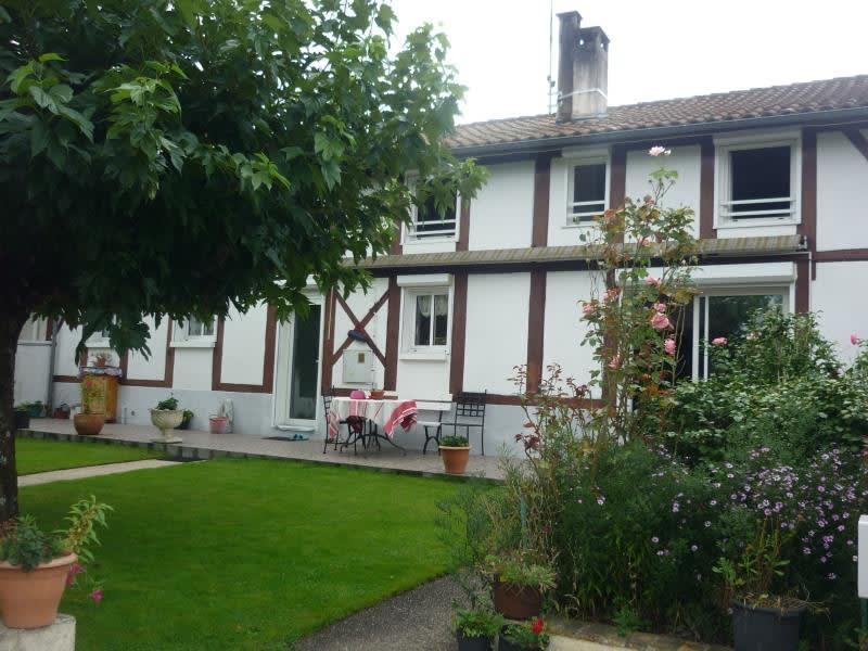 Vente maison / villa Ychoux 288000€ - Photo 1