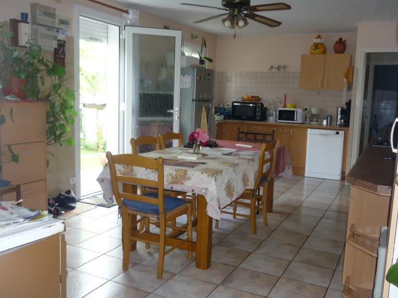 Vente maison / villa Ychoux 288000€ - Photo 5