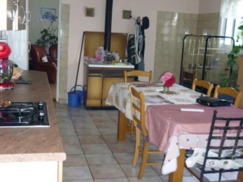 Vente maison / villa Ychoux 288000€ - Photo 8