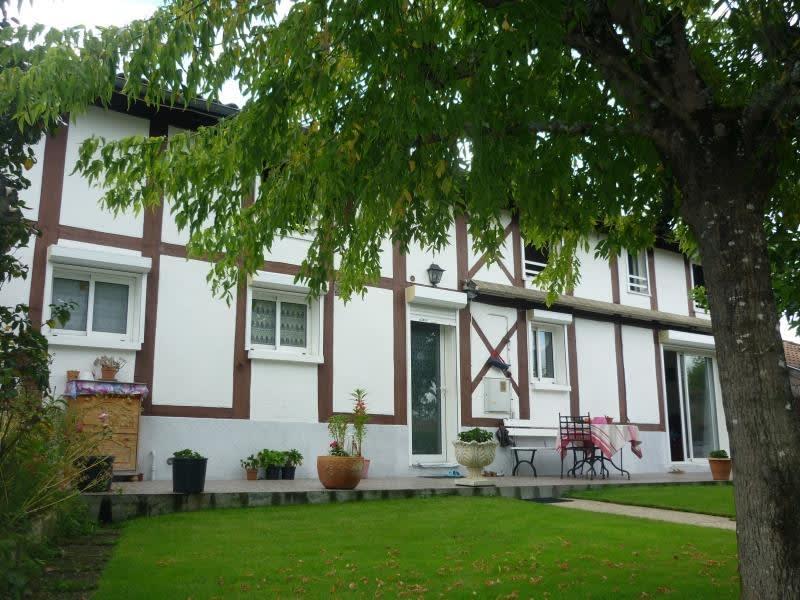 Vente maison / villa Ychoux 288000€ - Photo 14