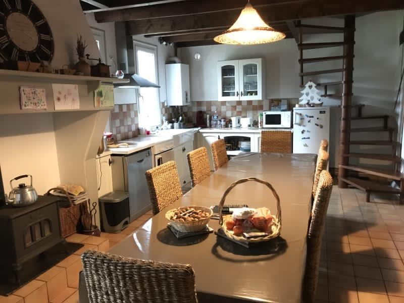 Sale house / villa Sore 189000€ - Picture 1