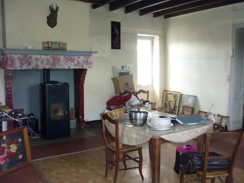 Sale house / villa Moustey 190000€ - Picture 2