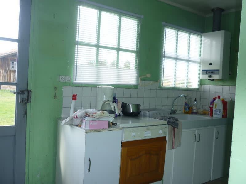 Sale house / villa Moustey 190000€ - Picture 4