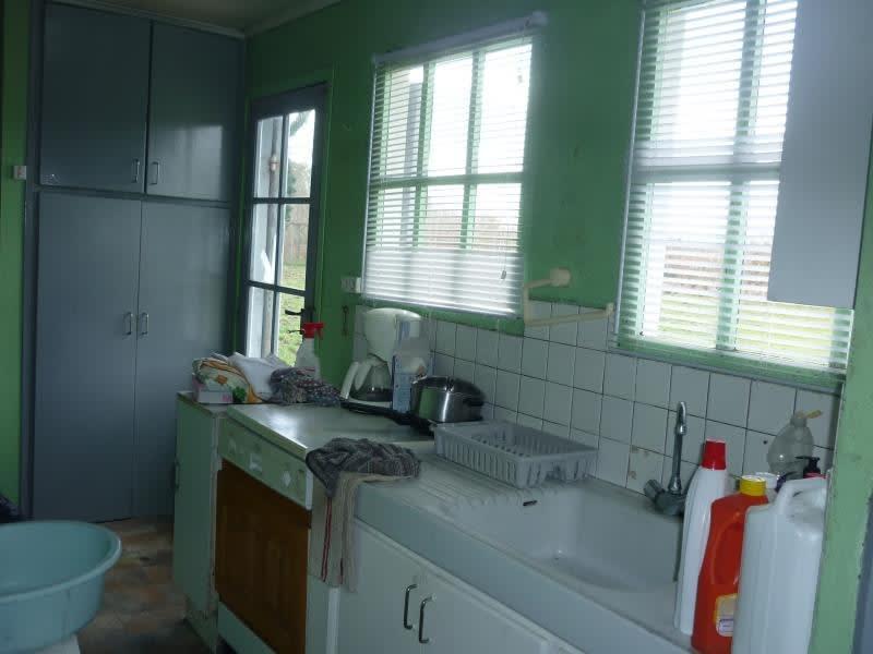 Sale house / villa Moustey 190000€ - Picture 6