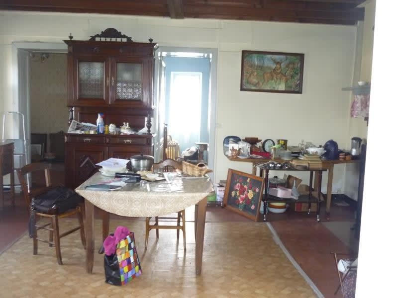 Sale house / villa Moustey 190000€ - Picture 8