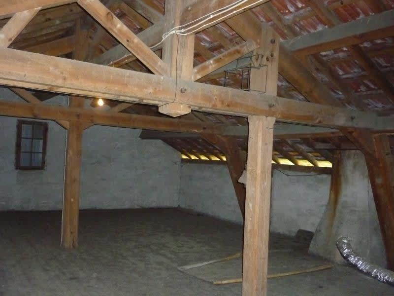 Sale house / villa Moustey 190000€ - Picture 10