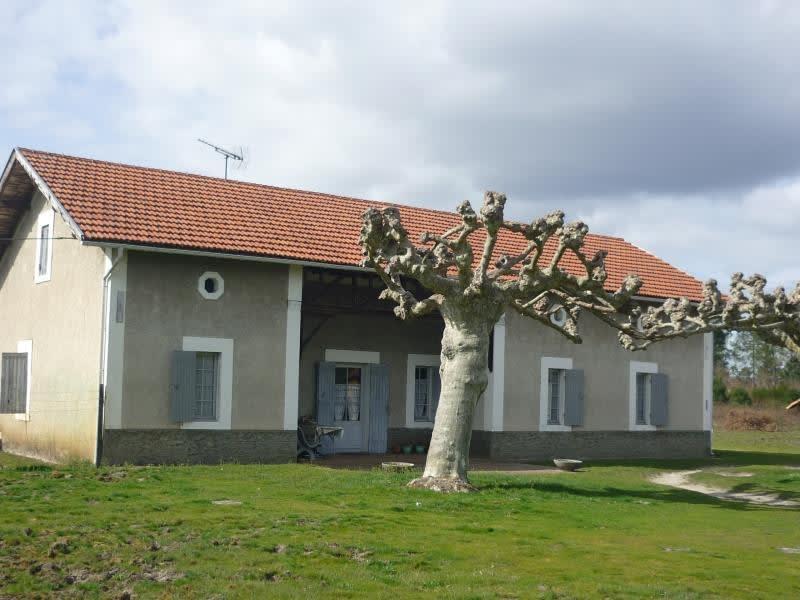 Sale house / villa Moustey 190000€ - Picture 12