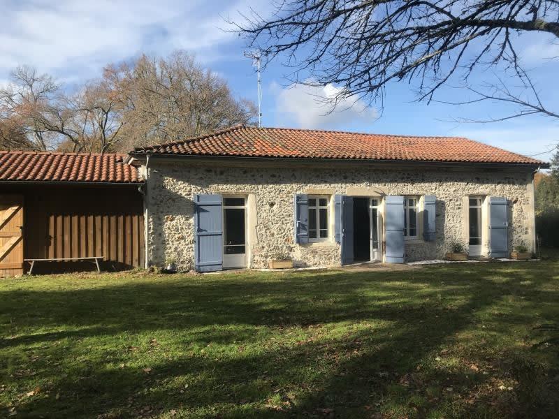 Sale house / villa Commensacq 296000€ - Picture 1