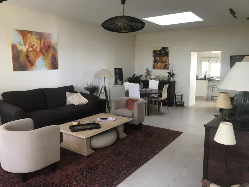 Sale house / villa Commensacq 296000€ - Picture 2