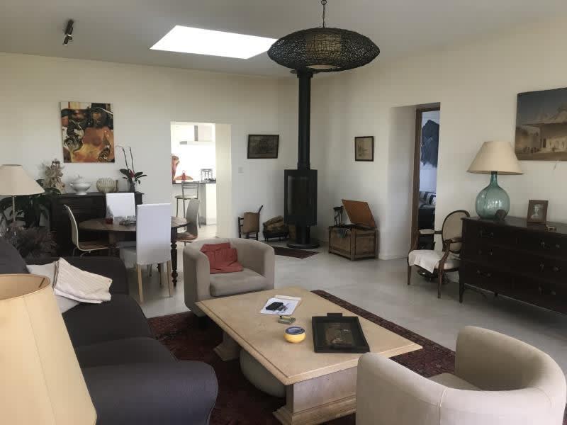 Sale house / villa Commensacq 296000€ - Picture 3