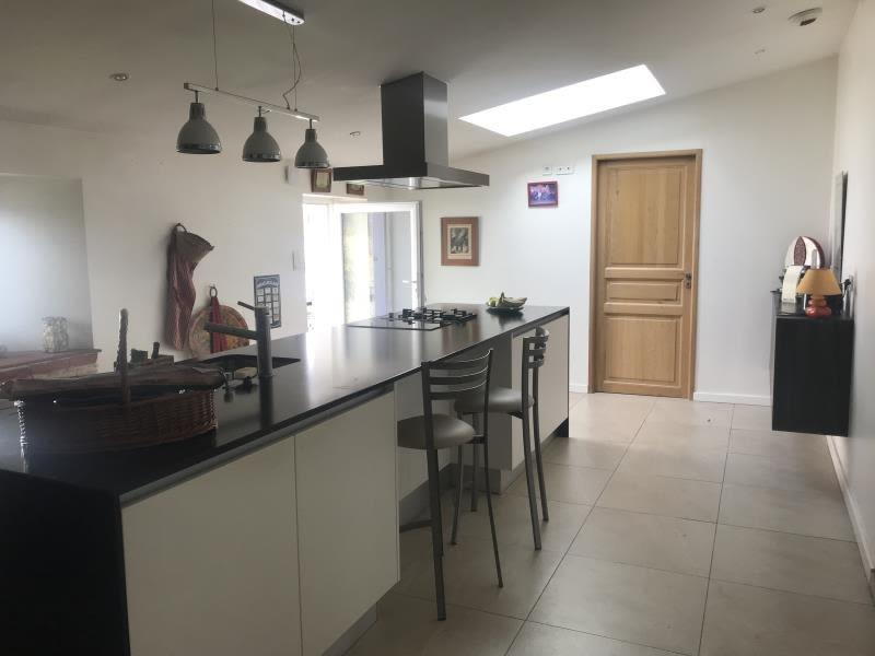 Sale house / villa Commensacq 296000€ - Picture 4