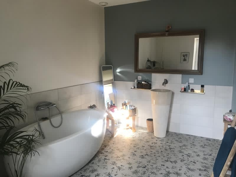 Sale house / villa Commensacq 296000€ - Picture 7