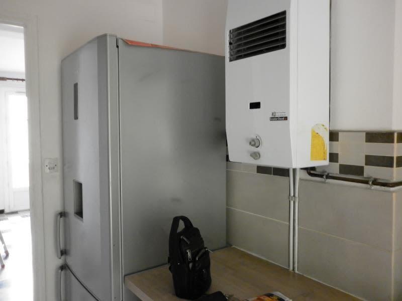 Sale apartment Toulon 132500€ - Picture 6