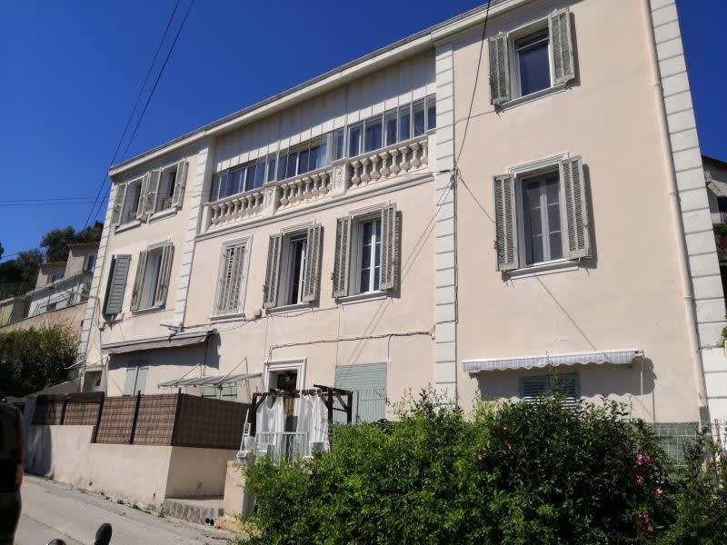 Sale apartment Toulon 300000€ - Picture 2