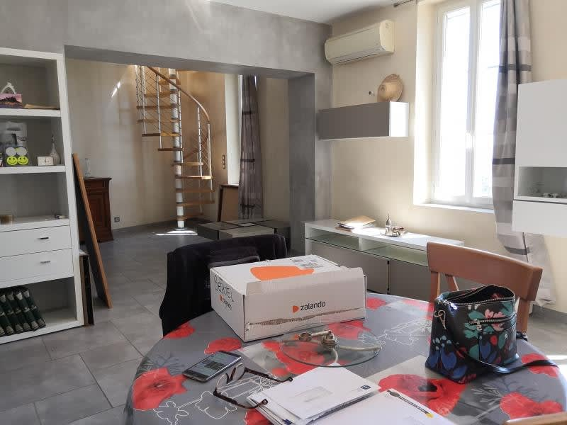 Sale apartment Toulon 300000€ - Picture 4