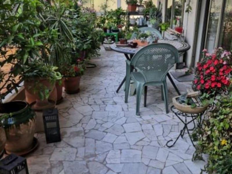 Vente appartement Toulon 267000€ - Photo 1