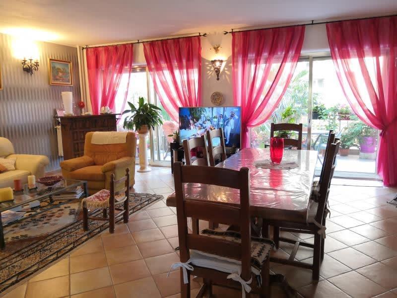 Vente appartement Toulon 267000€ - Photo 2