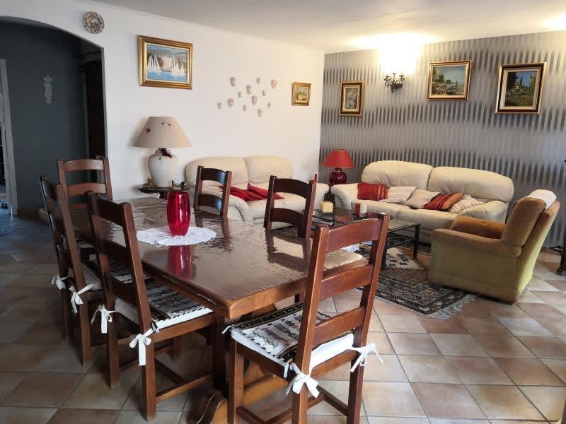 Vente appartement Toulon 267000€ - Photo 3