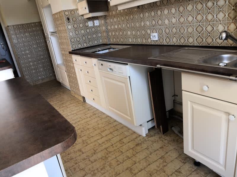 Sale apartment Toulon 220000€ - Picture 9