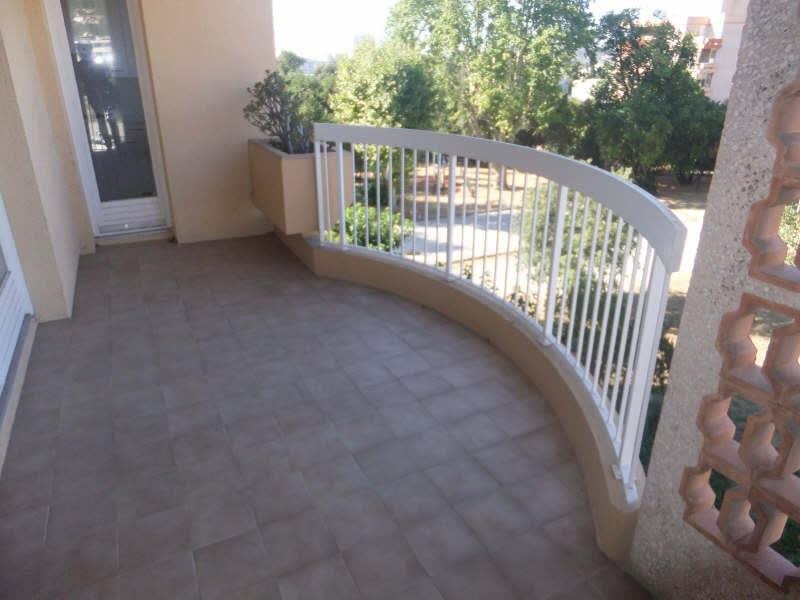 Sale apartment Toulon 145000€ - Picture 1