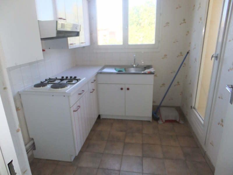 Sale apartment Toulon 145000€ - Picture 4