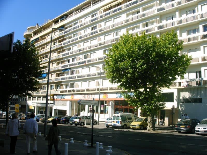Vente appartement Toulon 130000€ - Photo 10